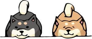 犬のイラスト 手書きで簡単なゆるい犬の描き方は Hotdog ミニチュア